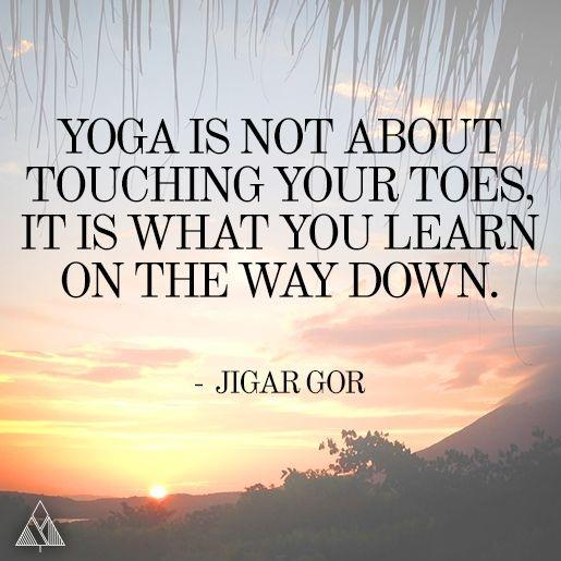 Quotes About Love Yoga : Yoga Quotes Yoga Sayings Yoga Picture Quotes