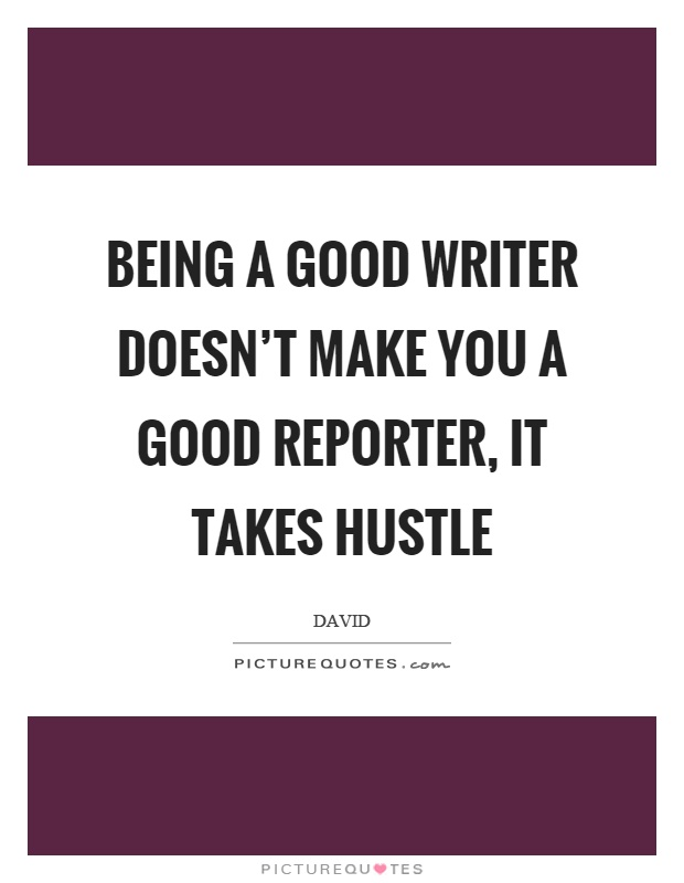 quotes about being a better writer