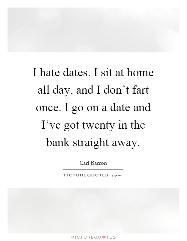hate dating quotes