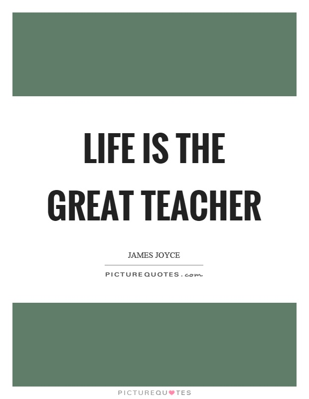 Great Teacher Quotes & Sayings | Great Teacher Picture Quotes