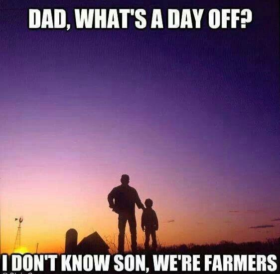 Farmers Quote Simple Farmer Quotes  Farmer Sayings  Farmer Picture Quotes