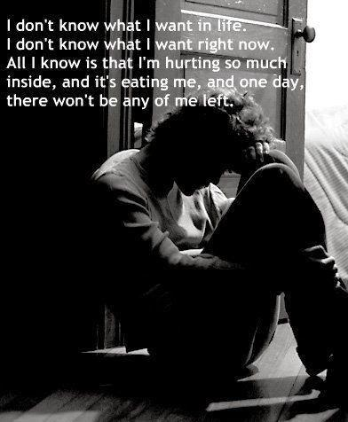 quotes about hurting inside - photo #46