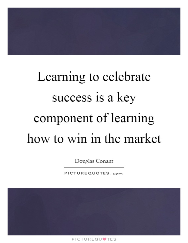 Celebrate Success Quotes Sayings Celebrate Success Picture Quotes
