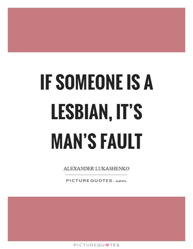 if-lesbian-someone-tell