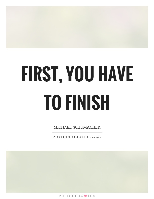 First, you have to finish Picture Quote #1