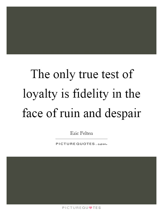 fidelity to truth Fidelity / fɪˈdɛlɪt  adherence to truth accuracy in reporting detail the degree to which the output of a system, such as an amplifier or radio, accurately.