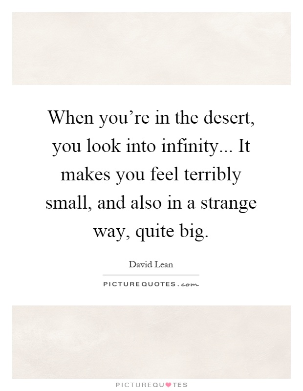 Ruben Martinez quote: It's not so simple to just walk into ... |Into The Desert Quotes