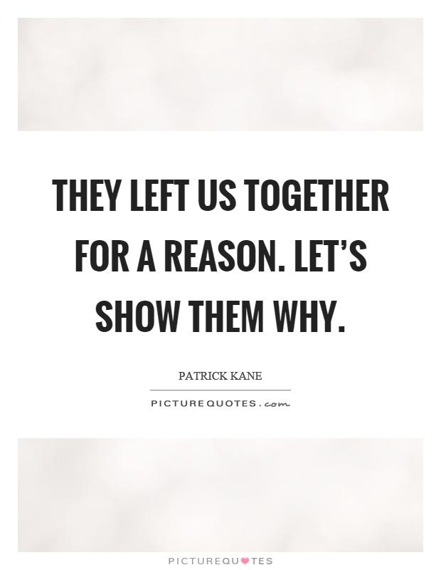 show them quotes