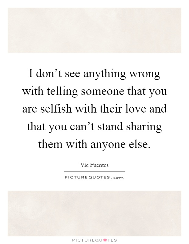 Loving someone who is wrong for you