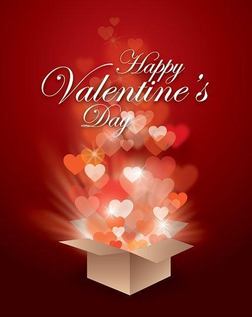Happy Valentine's Day Picture Quote #1