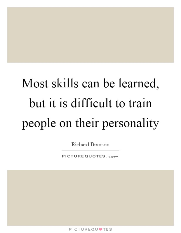 People Skills Quotes & Sayings | People Skills Picture Quotes