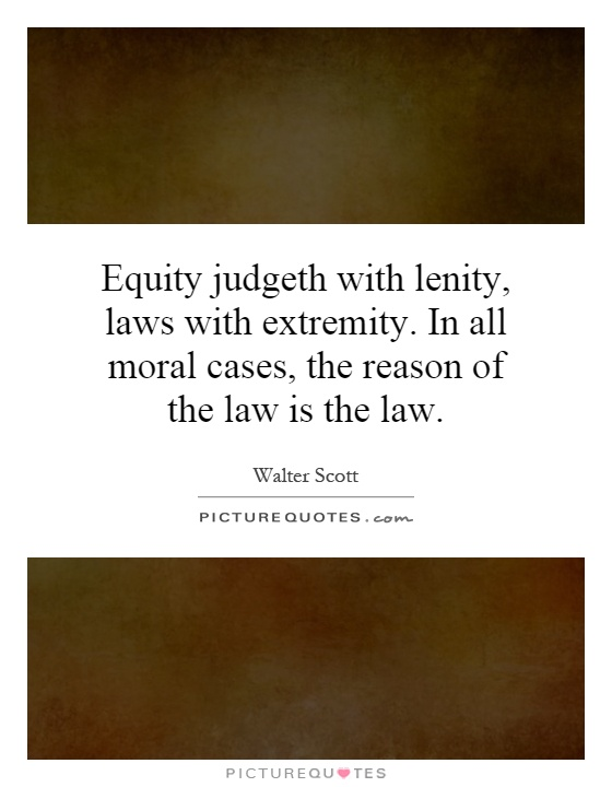 law and equity Legal remedies pertain to the monetary damages as compensation received by a  non-breaching party in a contract on the other hand,.
