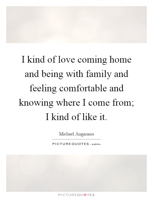 quotes about home and love - photo #47