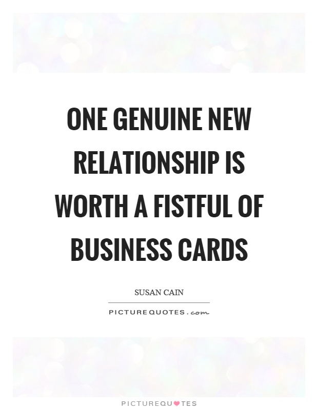 Business Card Quotes & Sayings | Business Card Picture Quotes - Page 2