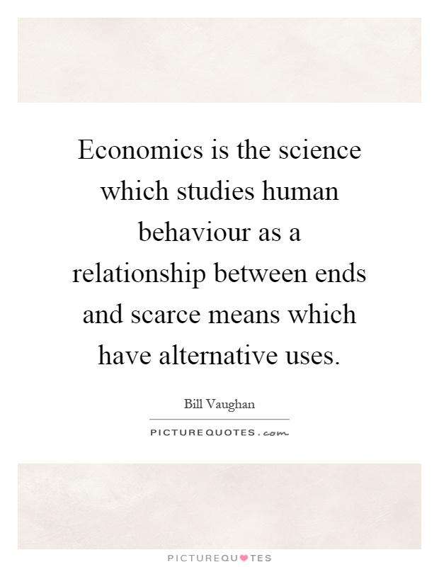 relationship between art and economics