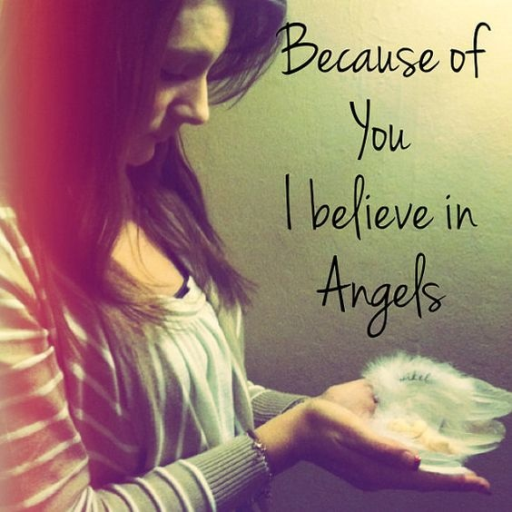 25  best Angel quotes on Pinterest | Guardian angel quotes ...