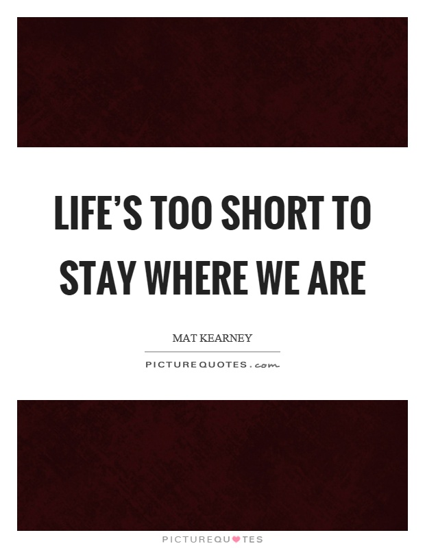 Mat Kearney Quotes Amp Sayings 12 Quotations