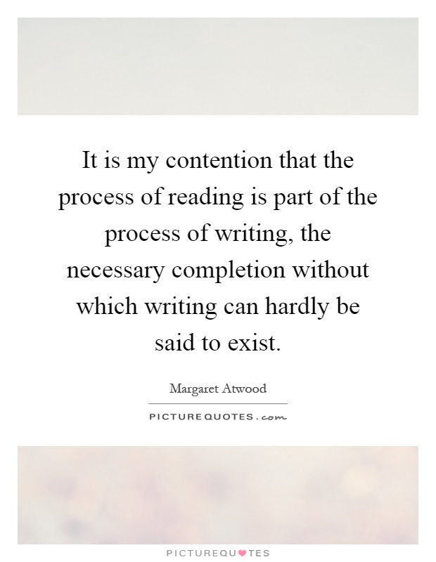 writers manifsesto my view on the process of writing Read up on the subject learn to talk the talk, and become conversant in the product you are writing about manuals of similar products will show you how other writers have tackled the subject.