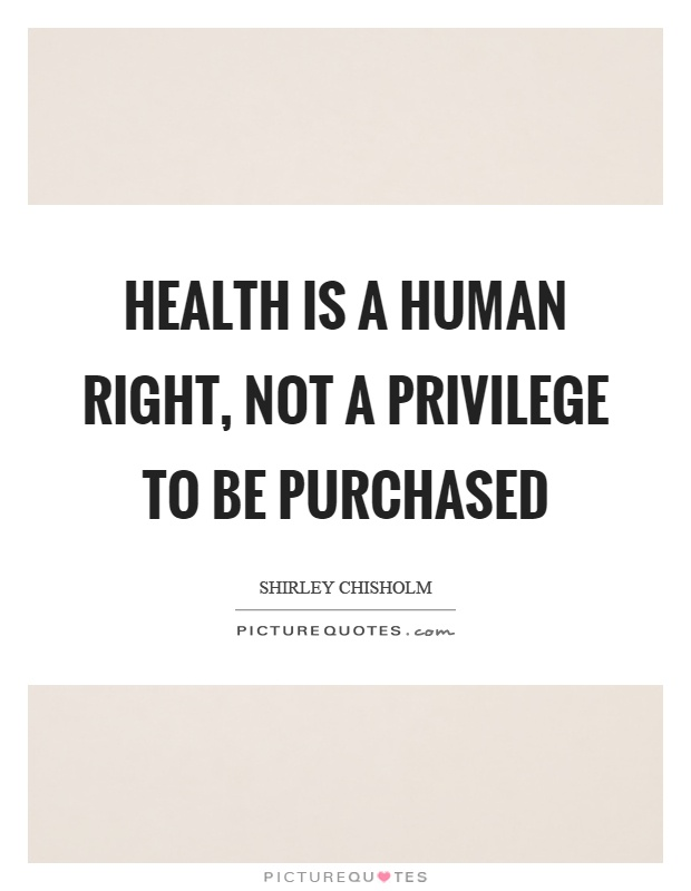 Health Care Quotes Unique Health Care Quotes & Sayings  Health Care Picture Quotes