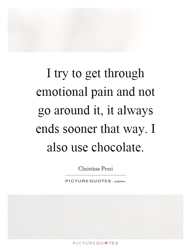 gallery for emotional pain quotes