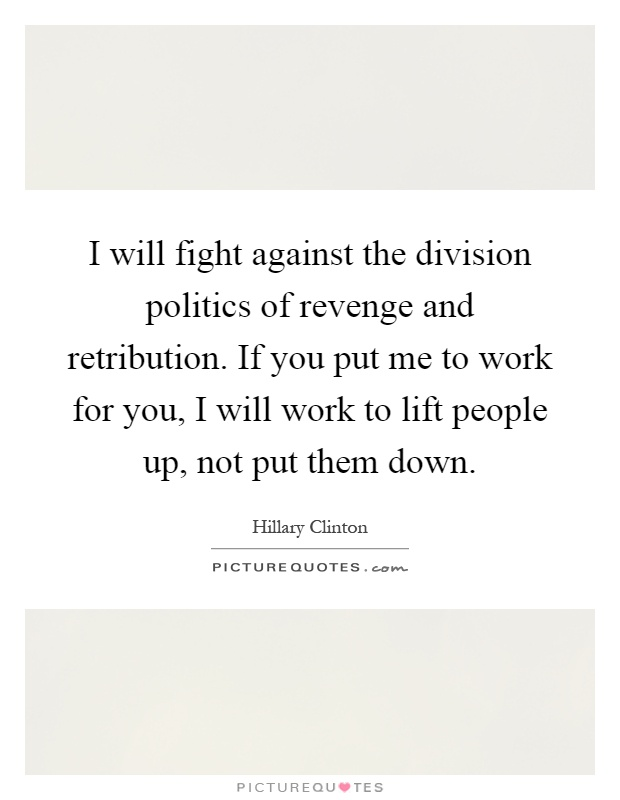 concepts of retribution and revenge I am constantly looking for ideas, pictures and article topics in my daily  revenge  is a form of emotional release and that getting retribution will.