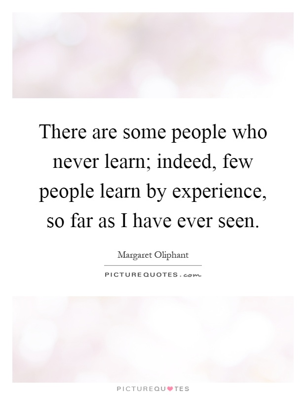 biggest learning experience i have ever It depends on what exactly you're interviewing for, but the best answers will show that you have the ability to recover and/or learn from your mistakes the interviewer isn't trying to trick you.