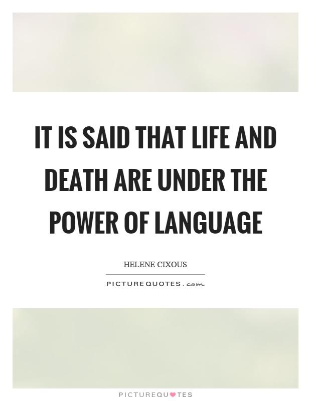 Multilingualism & Identity