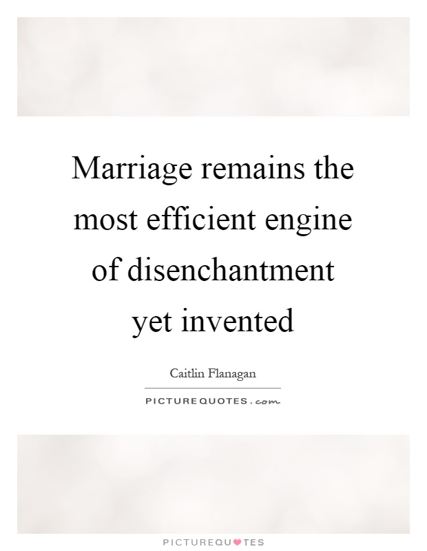 marital disenchantment Marital adjustment over the family life cycle is reexamined using data from probability samples of lewis the marital disenchantment-disengagement thesis.
