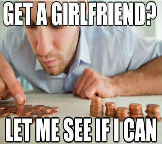 Funny quotes about girlfriends