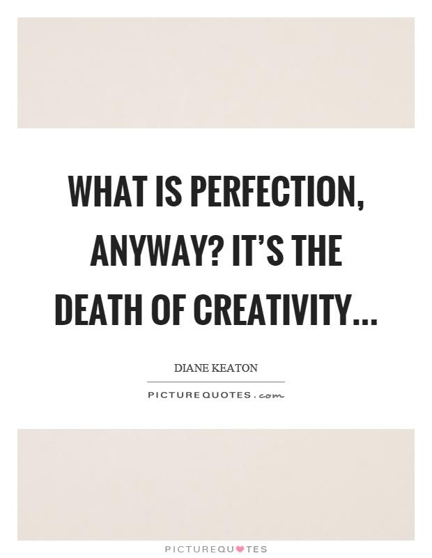 Deals Death - Perfection Lyrics