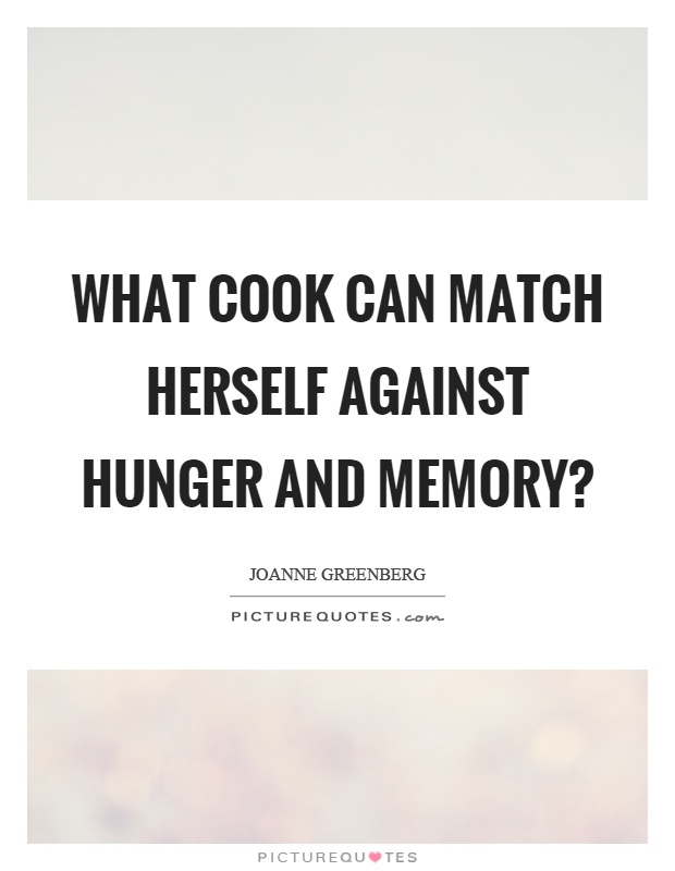 hunger of memory 2 Excerpt: 'hunger of memory' i remember to start with that day in sacramento — a california now nearly thirty years past — when i first entered a.
