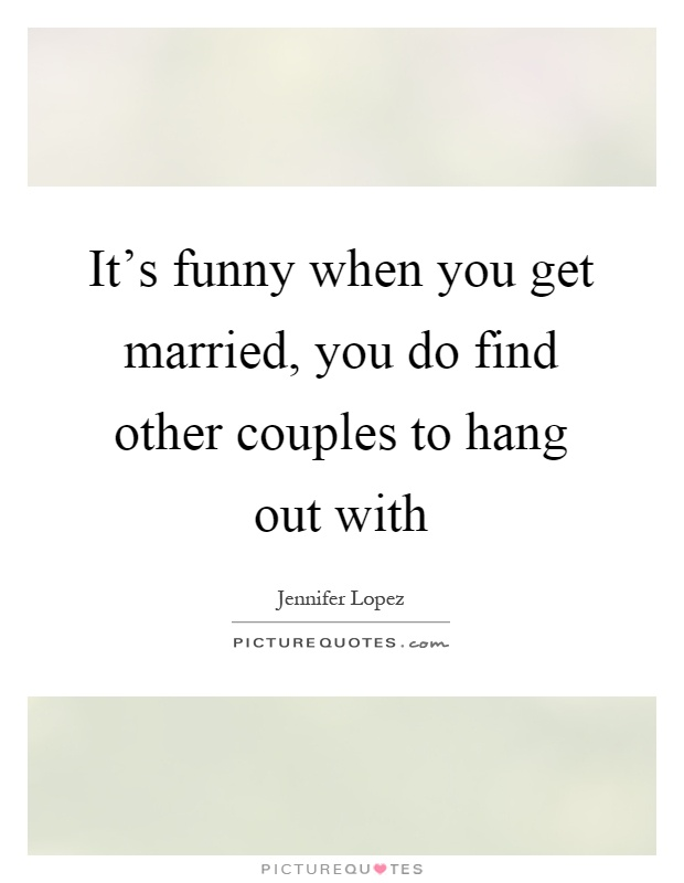 Find Couples To Hang Out With