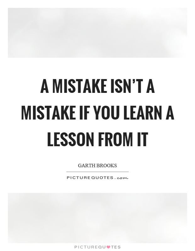 quotes about learning lessons - photo #7