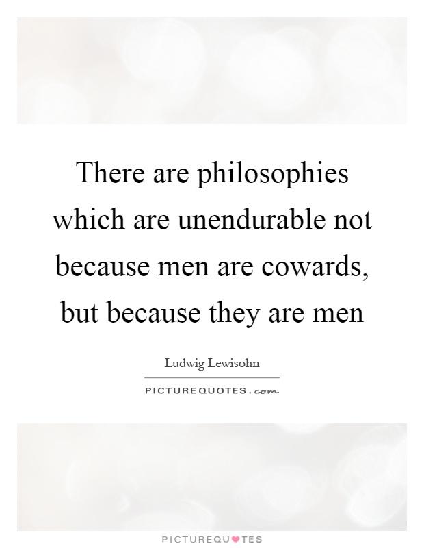 Unendurable Quotes & Sayings | Unendurable Picture Quotes