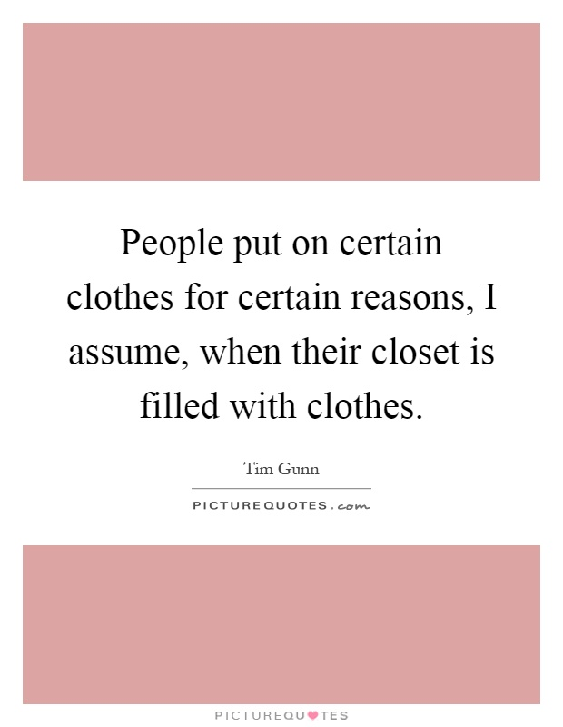 Closet Quotes | Closet Sayings | Closet Picture Quotes - Page 5