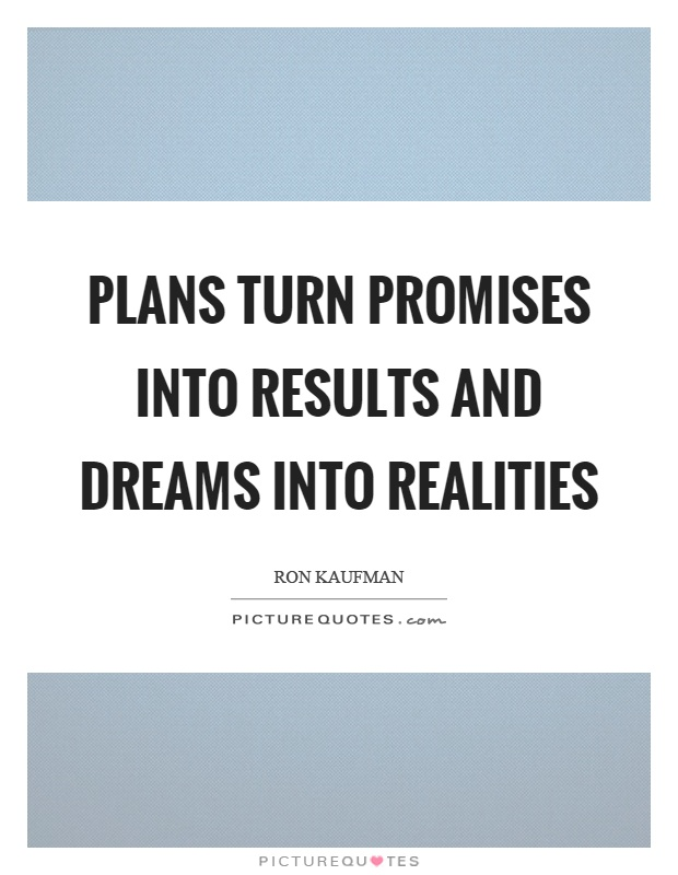 how to turn dreams into realities This post is in partnership with inc, which offers useful advice, resources and  insights to entrepreneurs and business owners the article below.