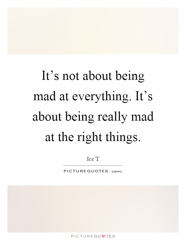 quotes about being mad - photo #23