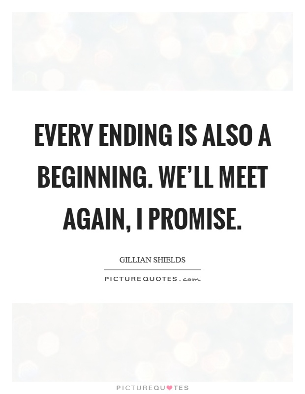 well meet again end of movie