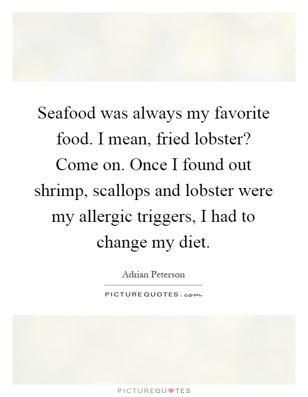 Lobster Quotes | Lobster Sayings | Lobster Picture Quotes