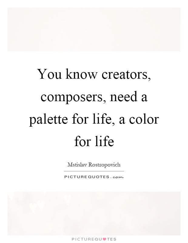 Creators Quotes | Creators Sayings | Creators Picture Quotes