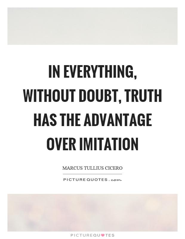 Imitation Quotes | Imitation Sayings | Imitation Picture ...