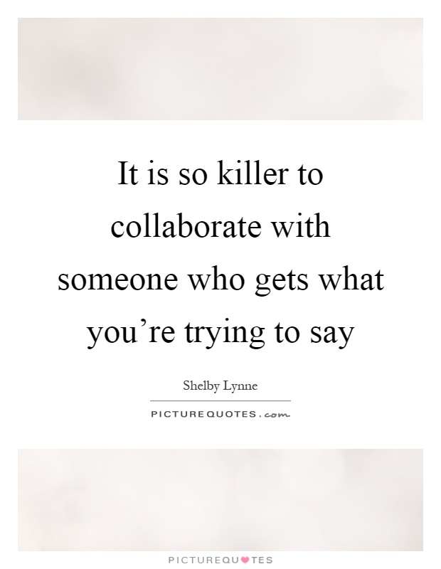 how to ask someone to collaborate with you