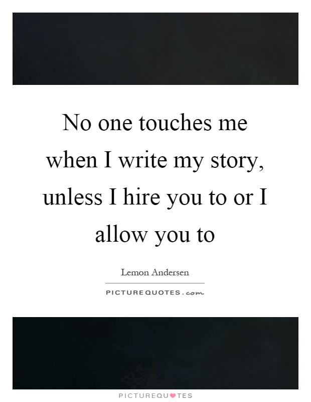 Buy write my story