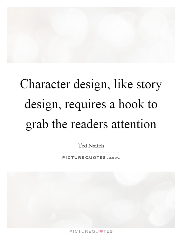 Character Design Quotes : Grab quotes sayings picture
