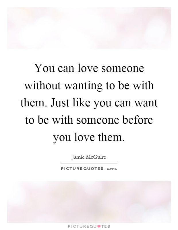 quotes about wanting to be in a relationship with someone