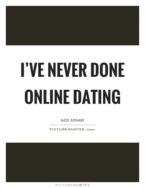 Online dating picture