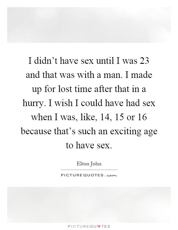 love and sex horoscopes