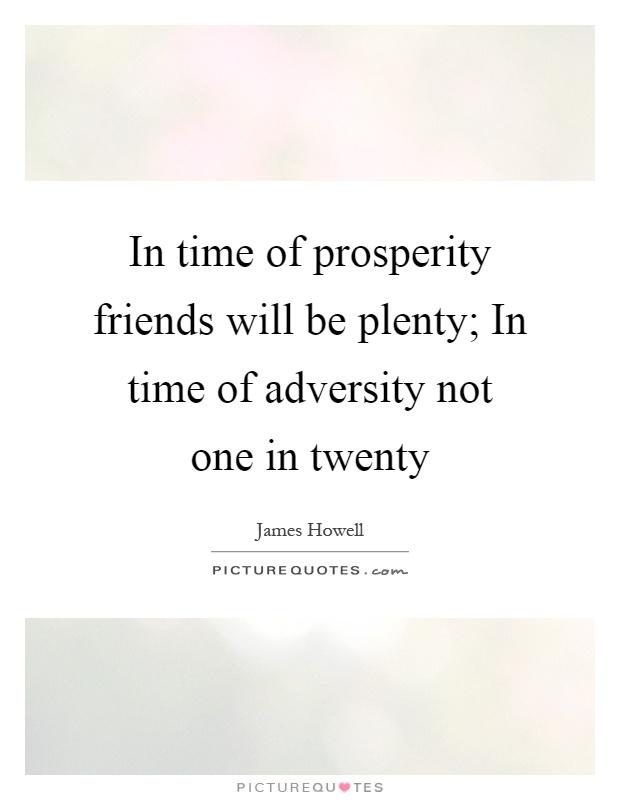 plenty of friends