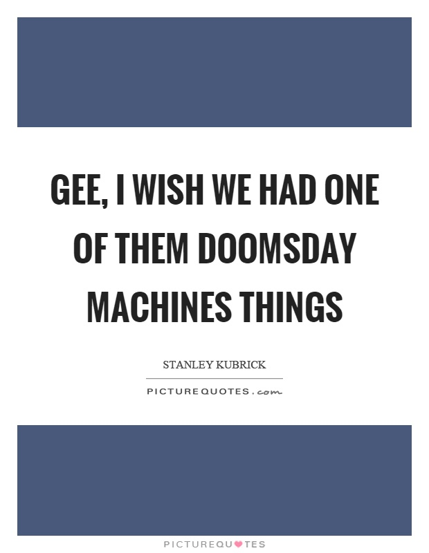 Doomsday Quotes | Doomsday Sayings | Doomsday Picture Quotes