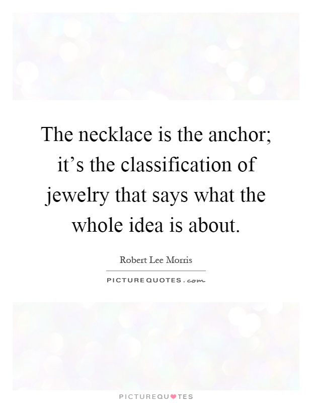Jewelry Quotes | Jewelry Sayings | Jewelry Picture Quotes ...